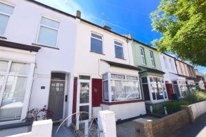 Wellington Avenue, Westcliff-On-Sea