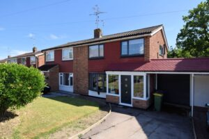 Southview Close, Rayleigh